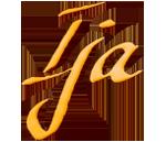 The Official Website of Ija Logo