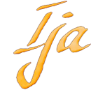The Official Website of Ija Logo